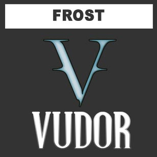 vudor FROST cool mint e lquid