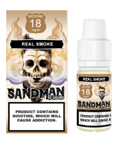 REAL SMOKE e liquid