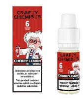Cherry lemon e liquid