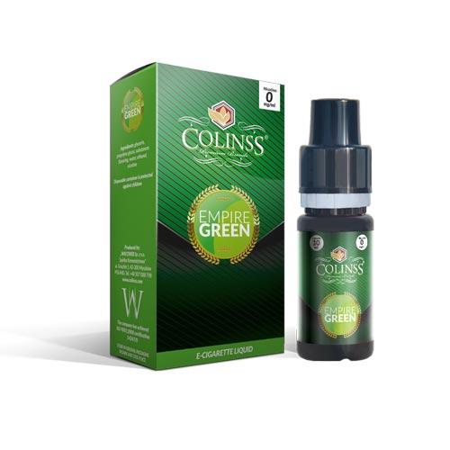Empire Green Colinss e liquid