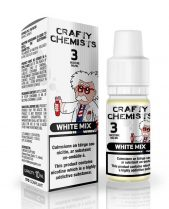 White Mix e liquid