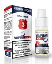 Cool Mint e liquid