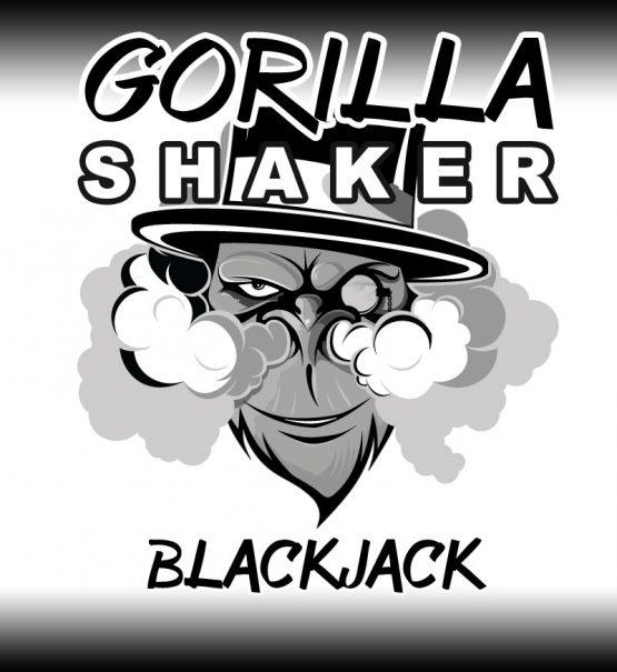 BLACKJACK Gorilla Shaker