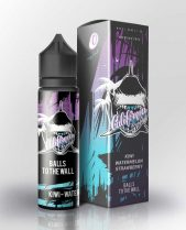 Balls to the wall California Dream e liquid