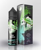 Surf Warrior California Dream e liquid