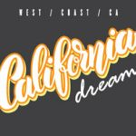 California Dream e liquid