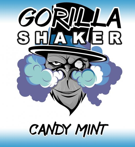 Candy Mint ejuice
