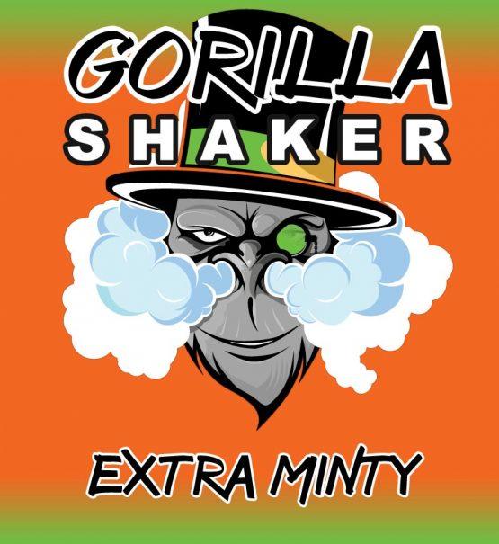 Extra Minty