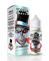 Mint Strawberry e liquid