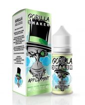 Sweet Apple Mint e liquid