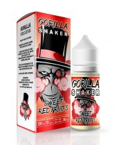 Sweet Red Fruits e liquid