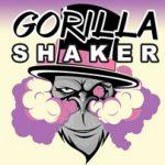 Gorilla Shaker e Liquid