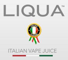 Liqua e liquid